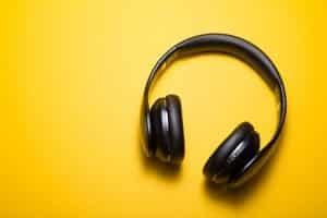 Hörlurar