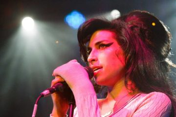Ny film om Amy Winehouse på väg