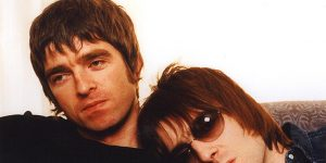 Oasis–dont look back in anger