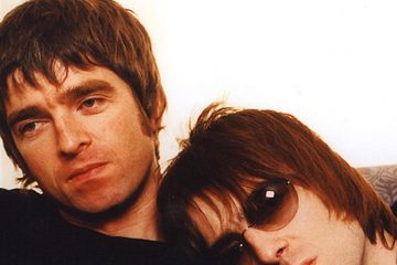 Oasis– dont look back in anger